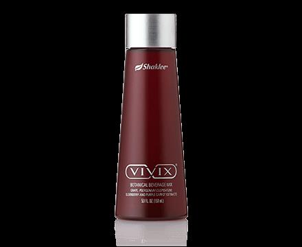 Kandungan Vivix Shaklee Malaysia | Geng Detox